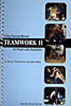 Teamwork 2 Dog Training Book
